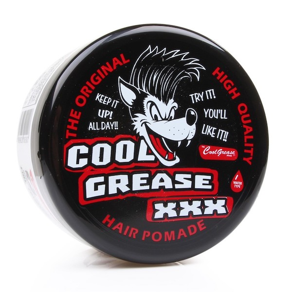 Cool Grease